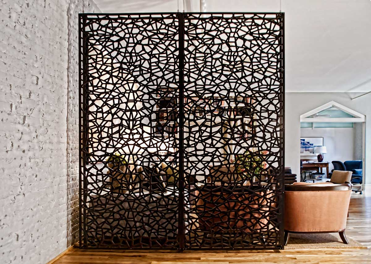 Room dividers at razortoothdesign blog - Separateur de piece ...